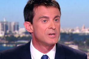 """VIDÉO. Voyage à Berlin : Manuel Valls a """"compris le message des Français cinq sur cinq"""""""