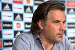 """Marcelo Bielsa: les joueurs et Vincent Labrune """"choqués"""" et """"abasourdis"""" par sa démission"""