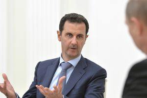 "Attentats de Paris : Bachar al-Assad accuse la France d'avoir contribué à ""l'expansion du terrorisme"""