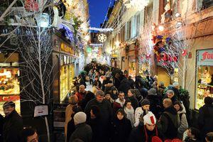 A cause des attentats, le rush de dernière minute pour les achats de Noël va être infernal