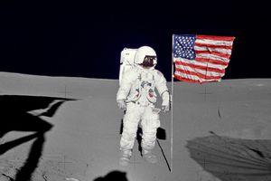 Edgar Mitchell, sixième astronaute à marcher sur la Lune, est mort à 85 ans