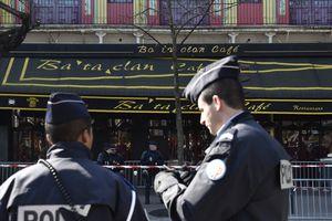 Une reconstitution de l'attentat du Bataclan ne plaît pas à toutes les familles de victimes