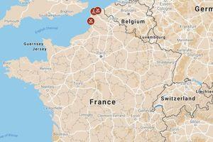Avant Nice, les communes françaises qui ont interdit le burkini sur leurs plages