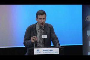 Vidéo - Nicolas Franck - Remédiation cognitive des troubles neurocognitifs
