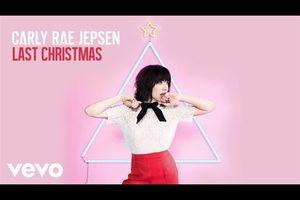 Carly Rae Jepsen - Last Christmas