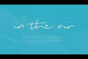 In the Air - Spectacle 2017