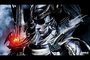 Final Fantasy Dissidia -Arcade- : 19. Normal Battle - arrange-