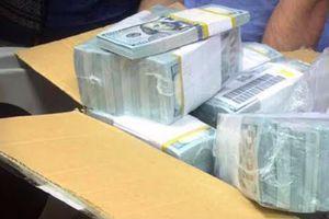 Fiumi di dollari a Mosca: corruzione o golpe di marca Usa?