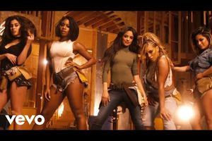 Fifth Harmony & Ty Dolla $ign - Work From Home