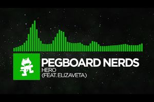 Pegboard Nerds & Elizaveta - Hero