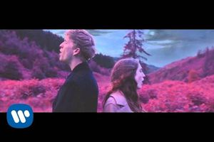 Rhodes & Birdy - Let It All Go