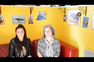 Sclérose en plaques à l'adolescence : témoignage de Line