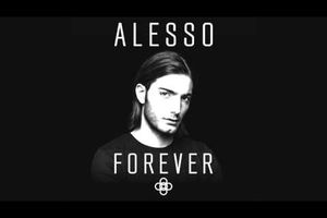 Alesso & John Martin - In My Blood