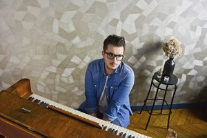 Olympe - Si demain (+ version live)