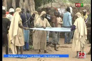 Le Ndout : bois sacré des sérères