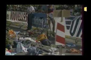 1er Triathlon international de Nouméa