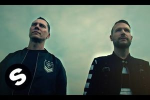 Tiësto, Don Diablo & Thomas Troelsen - Chemicals
