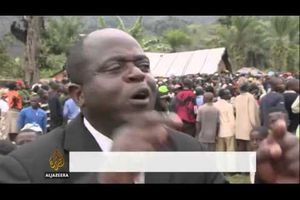 UN and DRC forces prepare for war   Features   Al Jazeera English