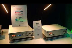 NAGRA AUDIO at the HIGH END in Munich