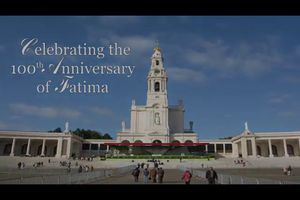 May 12th Candlelight Procession - Fatima Portugal 20