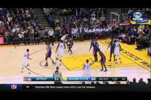 Vidéo : Kentavious Caldwell-Pope, NBA All-Defensive Team ?