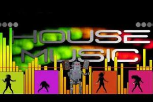 TECHNO HOUSE, ELECTRO MEGA BEAT, PHILOXIO 20