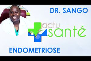 ACTU SANTE : ENDOMETRIOSE