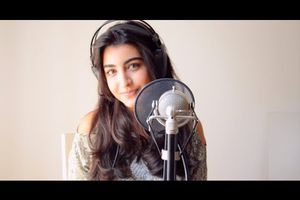 Luciana Zogbi - Thinking Out Loud
