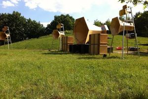 Realhorns Soundsystems from creator Andreas Plodek !