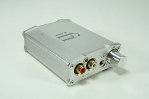 "test DAC HD ""ifi nano"""