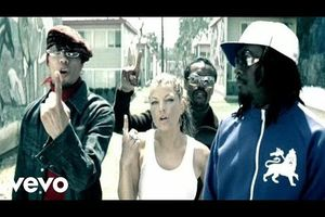 The Black Eyed Peas & Justin Timberlake - Where Is The Love ?
