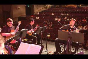 Vivaldi Concerto in D
