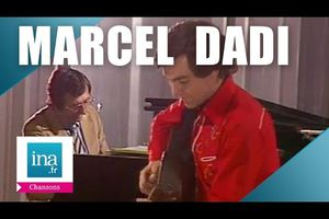 "J'aime une vidéo @YouTube : ""Marcel Dadi ""The..."