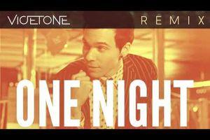 Matthew Koma & Vicetone - One Night