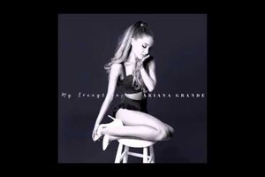 Ariana Grande - You Don't Know Me