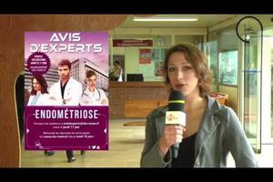 "Avis d'experts ""Endométriose"""