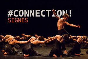 #CONNECTION! - Signes