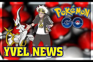 Yvel News #3