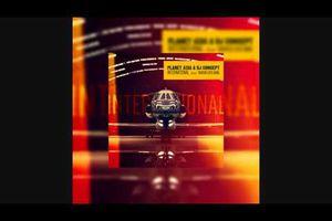 Planet Asia & DJ Concept - International (Ft. Marvelous Mag)