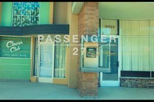 Passenger - 27