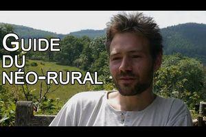 Nicolas Pezeril - Guide du Néo Rural - et Permaculture