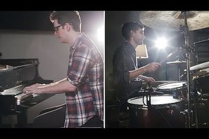 Alex Goot & Max Wrye - Cool For The Summer