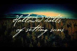 Nouvelle vidéo Swallow The Sun