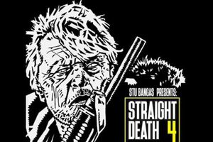 "Stu Bangas ""Straight Death 4"" Out Soon"