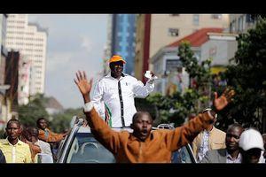 كينيا: مقتل متظاهر احتجاجا على لجنة الانتخابات