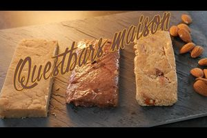 QUESTBARS MAISON