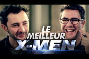 Le Meilleur X-Men (humour)