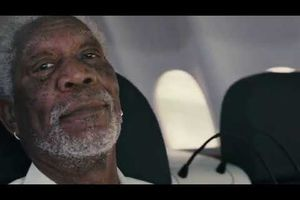 Morgan Freeman - Turkish Airlines (PUB 2017)