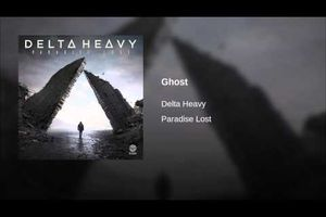 Delta Heavy - Ghost