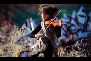 Lindsey Stirling - Electric Daisy